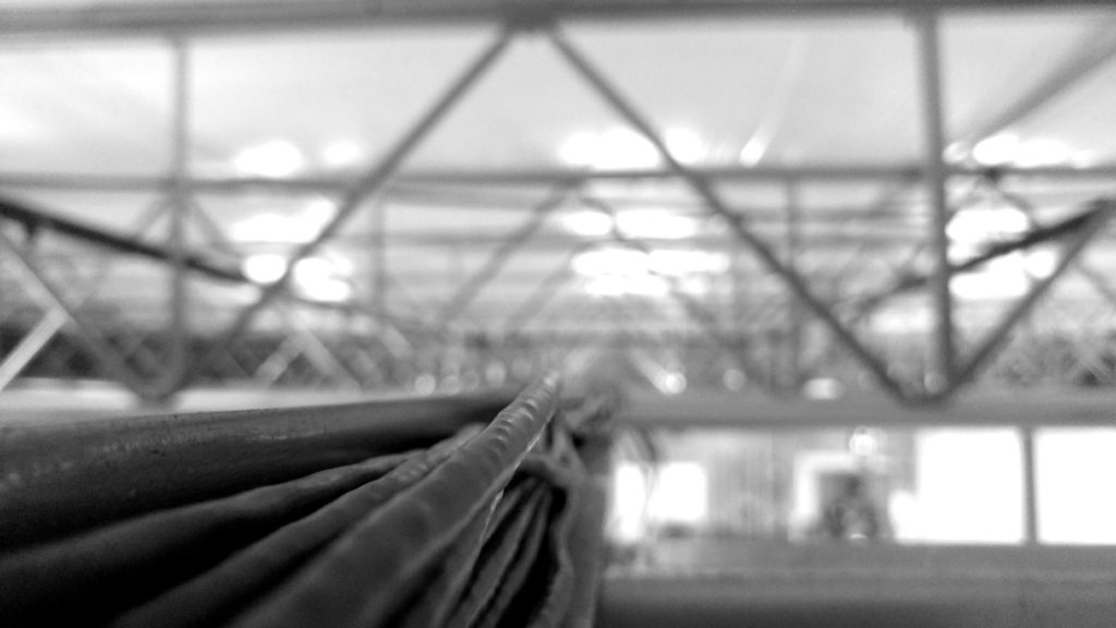 Camera System Structured Cabling